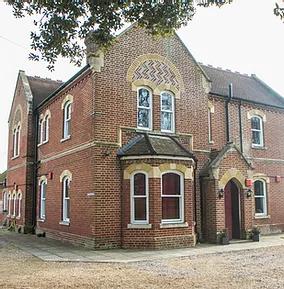 Albany Farm House